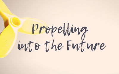 Propelling into the Future – unsere Leitgedanken