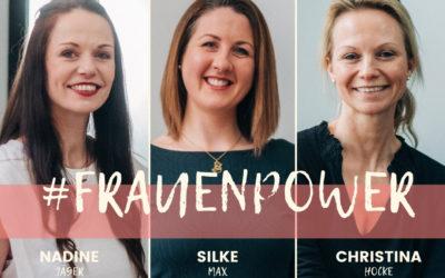 Frauenpower zum Frauentag