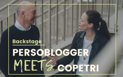 COPETRI – eine Symbiose aus HR, Innovation und Transformation
