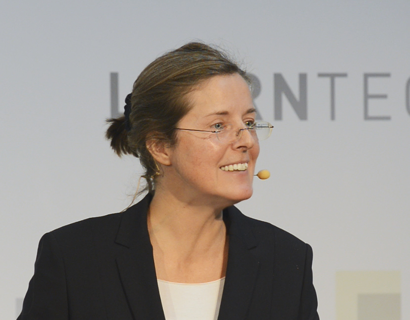 Vanessa Kaempf, Futury