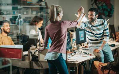 Im Auge des Betrachters: Klassisches vs. agiles Management