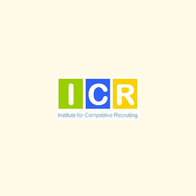 Competitive Recruiting – ICR