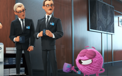 Purl – Ein Kurzfilm zum Thema Diversität, Unternehmenskultur und Onboarding