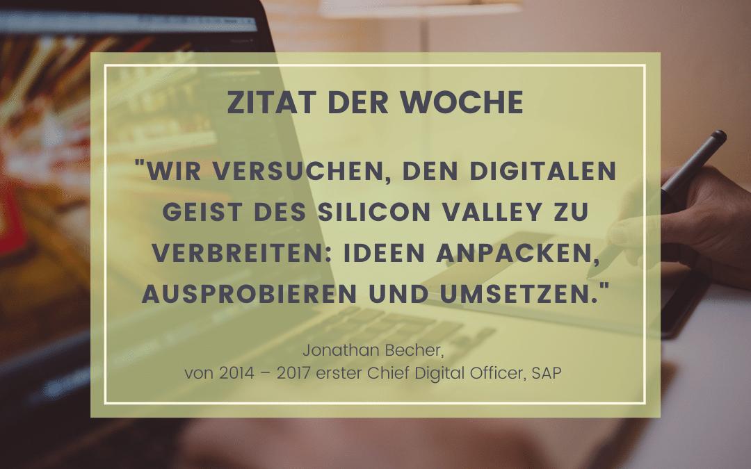 Digitalisierung im Unternehmen: Quo vadis, CDO?