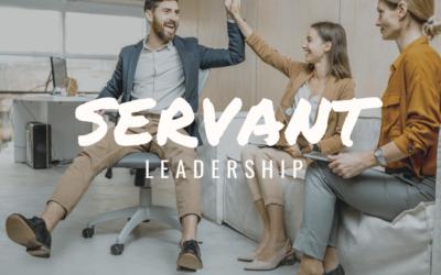 Servant Leadership – Buzzword oder Musthave für Agilität?